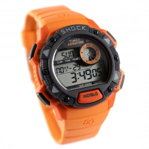 Timex Expedition Shock TW4B07600