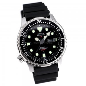 Citizen NY0040-09EE Promaster Diver