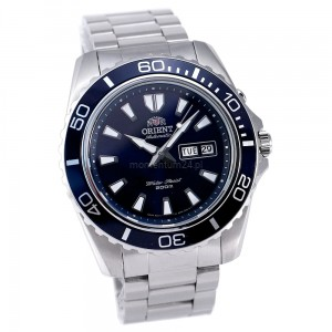 Orient Big Mako XL Blue FEM75002D6