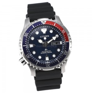 Citizen NY0086-16L Promaster Mechanical Diver