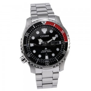 Citizen NY0085-86EE Promaster Mechanical Diver