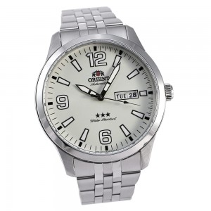 Orient RA-AB0008S19B 3 Star Classic Automatic