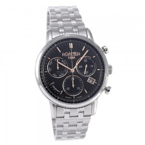 Roamer 975819 40 55 90 Vanguard Chrono II
