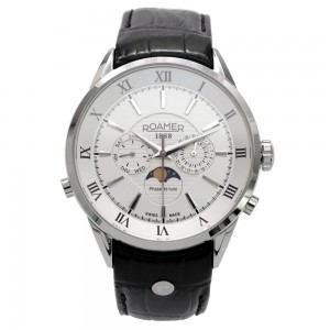 Roamer 508821 41 13 05 Superior Moonphase