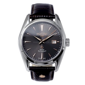 Roamer 210633 41 05 02 Searock Automatic