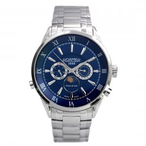 Roamer 508821 41 43 50 Superior Moonphase