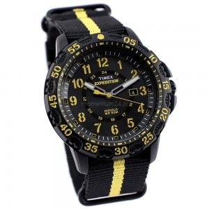 Timex TW4B05300 Expedition Gallatin