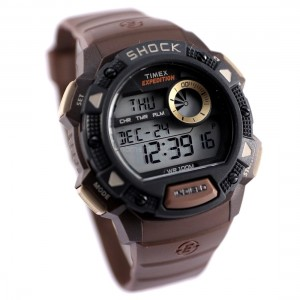 Timex Expedition Shock TW4B07500