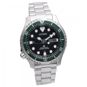 Citizen NY0084-89EE Promaster Automatic Diver 200m